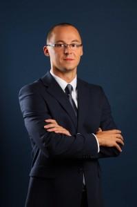 Bartosz Majda