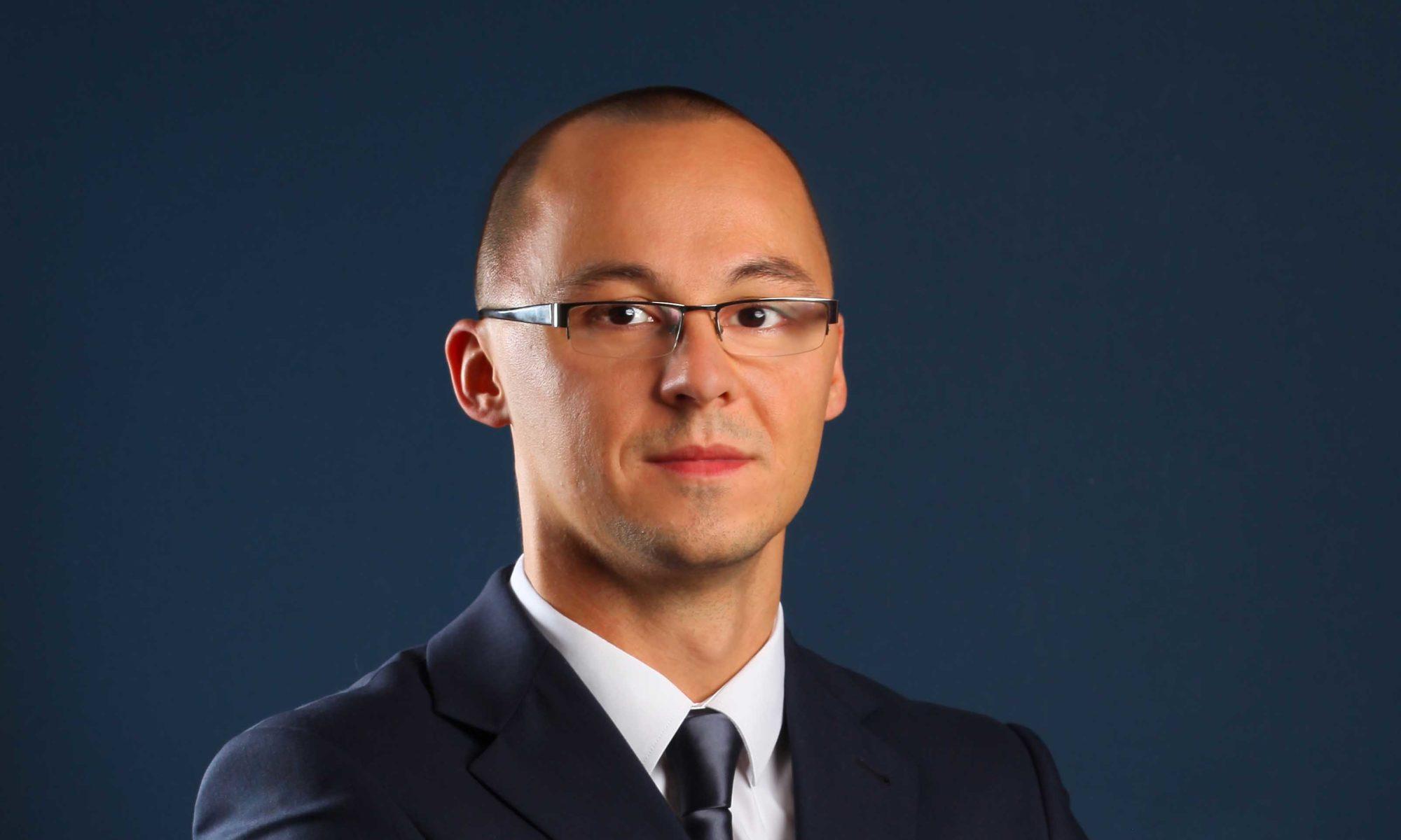 Publiczne Zamówienia - Bartosz Majda